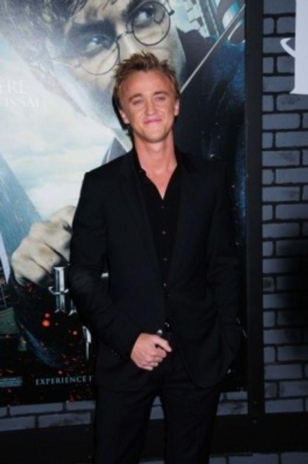 トムは6作目『ハリー・ポッターと謎のプリンス』(09)が一番のお気に入りだという