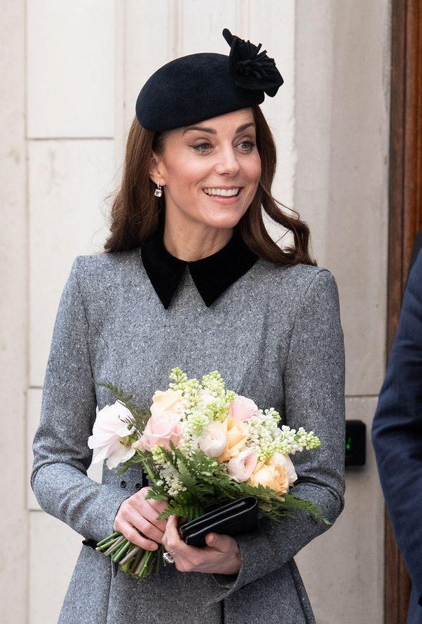 キャサリン妃がヘンリー王子と2ショット披露!