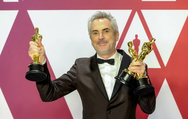 『ROMA/ローマ』のキュアロン監督など多くの著名人が属す全米脚本家組合(WGA)