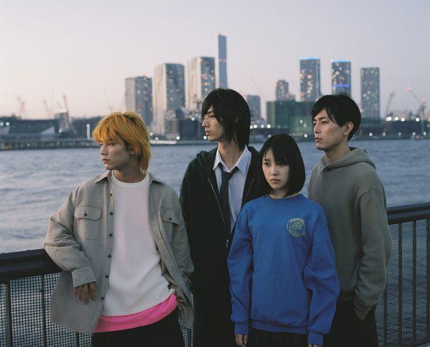 """""""新時代の青春恋愛映画""""が誕生!最新予告映像が解禁"""