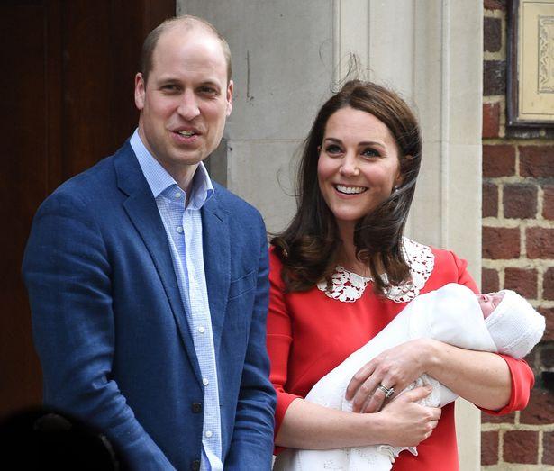 ルイ王子の出産から1年、ゴージャスヘアが復活!