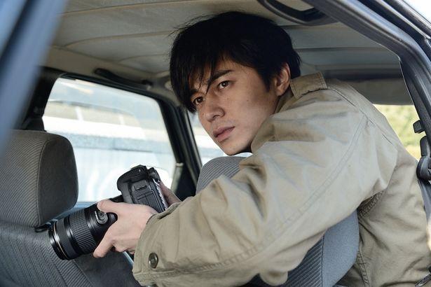 12日より放送開始のWOWOWの連続ドラマW「悪党 ~加害者追跡調査~」を映画ライターがレビュー!