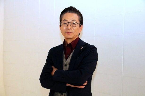 俳優、監督、脚本家と3足のわらじを履いた水谷豊