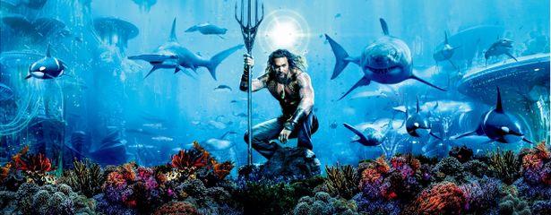『アクアマン』の美しい海底世界はどう作り上げた?