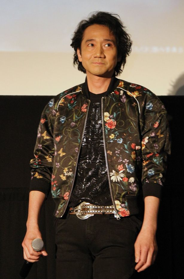 実力派声優の三⽊眞⼀郎が『甲鉄城のカバネリ 海門決戦』を語る