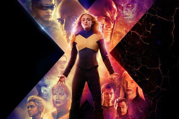 【写真を見る】かつてない脅威となるジーン・グレイ…最大の危機に「X-MEN」はどう立ち向かうのか?