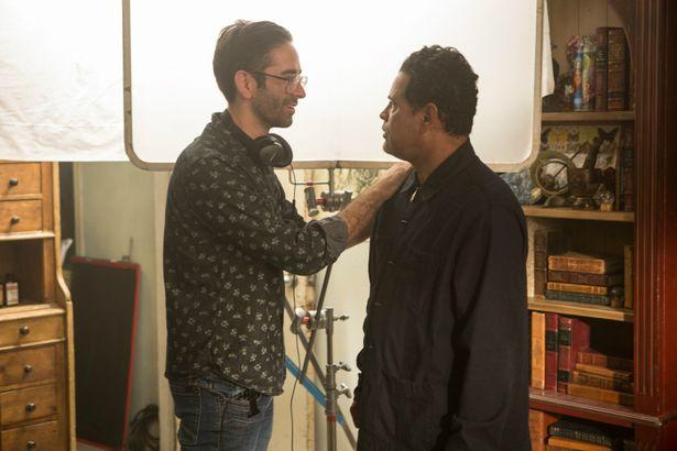 ジェームズ・ワンに認められ、長編デビューを飾ったマイケル・チャベス監督