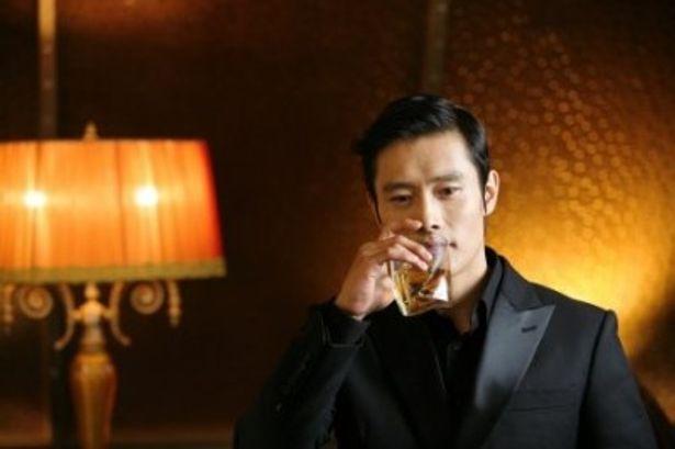 世界へと羽ばたくアジアを代表する俳優イ・ビョンホン