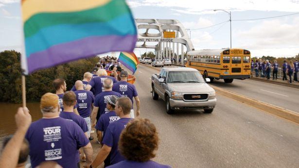 ドキュメンタリー部門観客賞を受賞した『Gay Chorus Deep South(原題)』