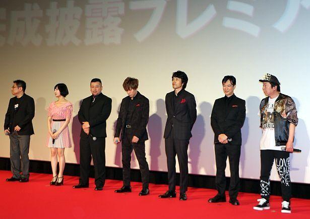 本作は『天元突破グレンラガン』を手掛けた監督・今石洋之×脚本・中島かずきによるオリジナルアニメ