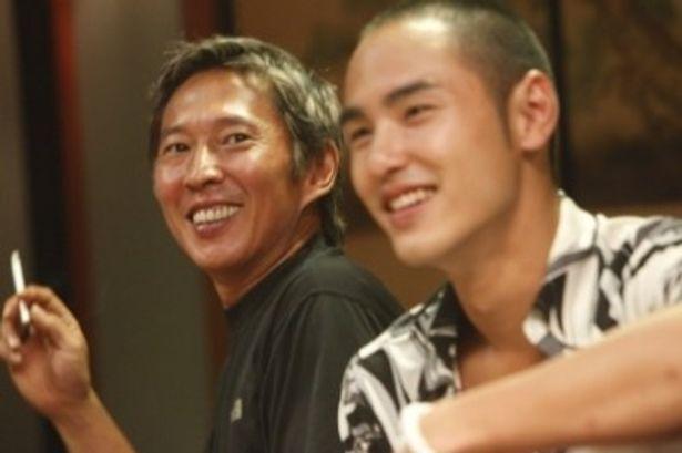 主演の一人、イーサン・ルアンは本作で台湾金馬奨主演男優賞を獲得