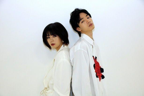 『貞子』で姉弟役を演じた池田エライザと清水尋也