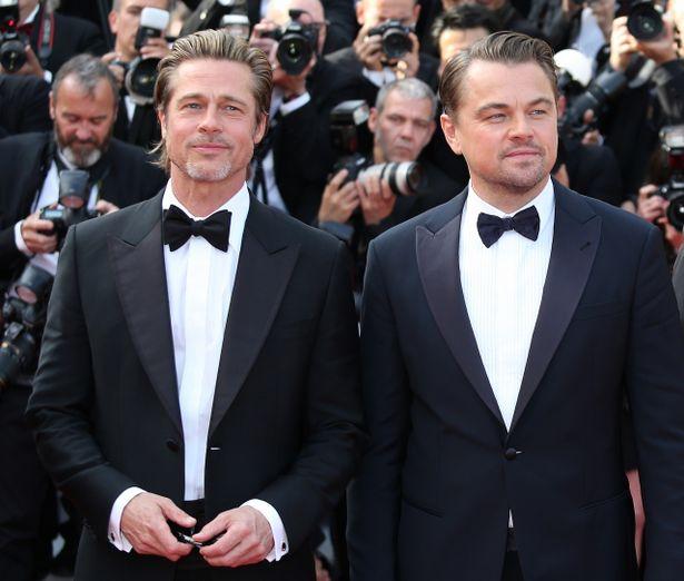 タランティーノ監督最新作『ワンス・アポン・ア・タイム・イン・ハリウッド』のワールドプレミア開催