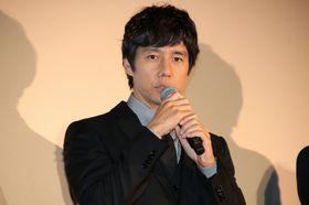 西島秀俊、『空母いぶき』原作者の称賛に感謝「感無量です」