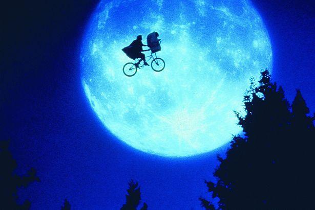 『E.T.』は4週間の上映で観客動員2万3425人を記録!