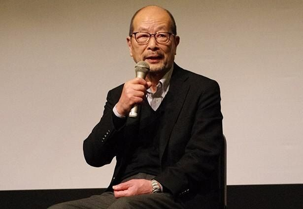 岡田准一主演の『追憶』が遺作となった(写真は2015年のゆうばり国際映画祭より)