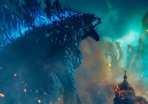 IMAXで観れば、ゴジラが迫ってくる様がよりリアルに感じられる!