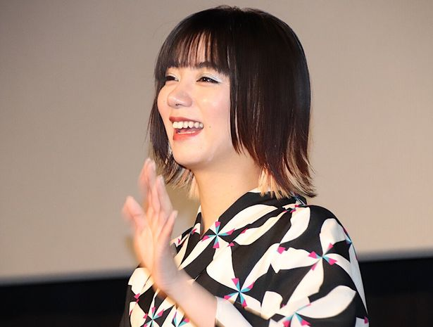 池田エライザ「皆様の支え、応援、愛があっての今」と感謝!
