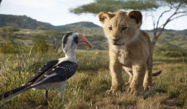 『ライオン・キング』日本版本予告がついに解禁