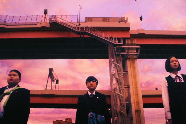 【写真を見る】世界が絶賛する日本映画って?<写真18点>