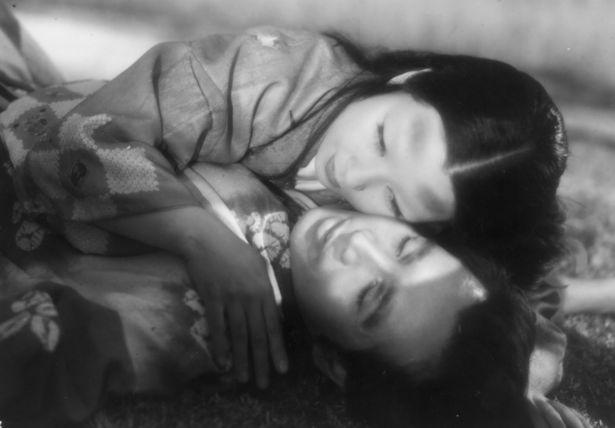 5月12日に亡くなった京マチ子を偲び、追悼上映が開催決定