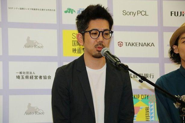 上田監督と共に新作を手掛ける浅沼直也監督