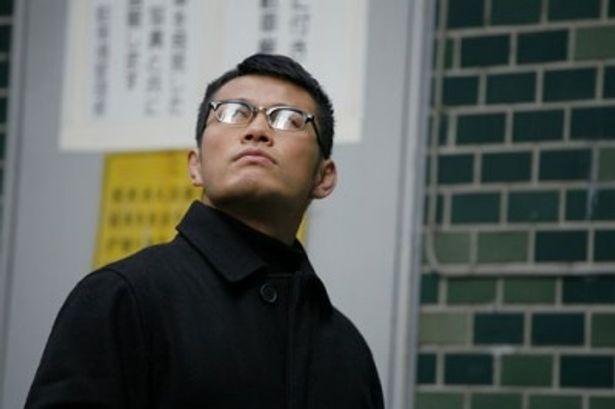 須藤元気が監督、主演をこなした『ありふれた帰省』