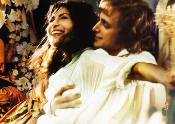 ショパンが送った激動の半生と、ジョルジュ・サンドとの世紀のロマンスを完全映画化