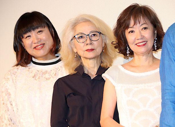 浅田美代子、ラブシーンの相手役から「38歳に見えた」と言われるひと幕も!