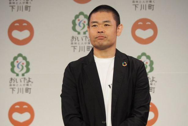 品川ヒロシ監督、最新作は心温まるヒューマンドラマ!