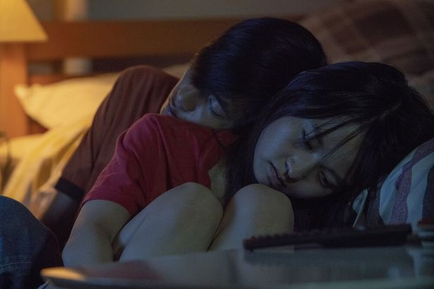 原作は第11回島清恋愛文学賞を受賞している