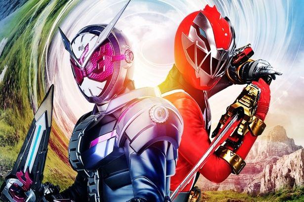 【写真を見る】ジオウとリュウソウジャーの両ヒーローが壮大なスケールの戦いに挑む!