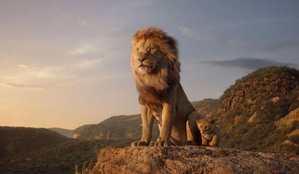 超実写版「ライオン・キング」は8月9日(金)公開