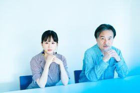 """前田敦子が明かす女優と子育ての両立、黒沢清監督とのチャレンジングな""""旅""""を語り合う"""