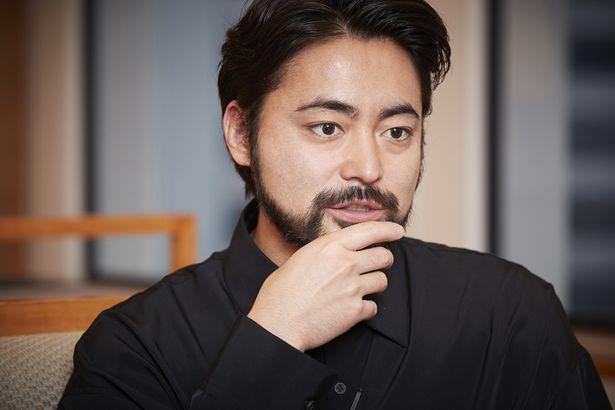 山田孝之が自身のドキュメンタリー映画について語る!