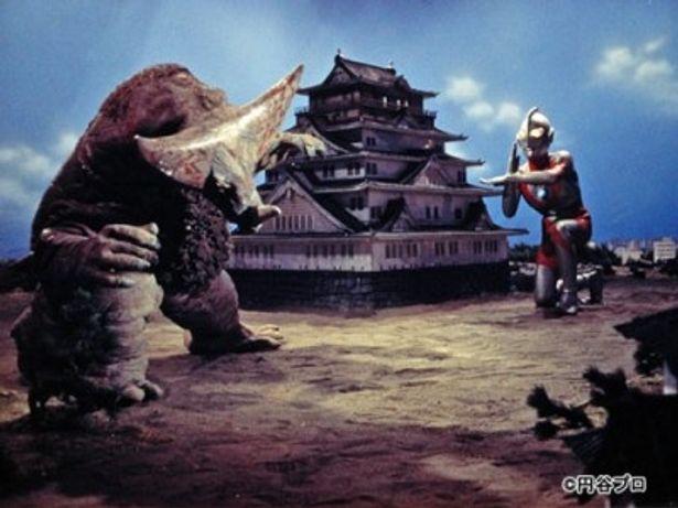 1966年にTBS系で放送が始まった国民的ヒーロー番組「ウルトラマン」
