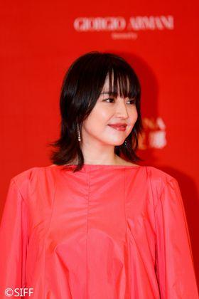 中国で「長澤まさみ」がトレンド入り!?第22回上海国際映画祭での日本作品を振り返り<写真34点>