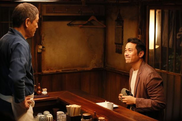 海外でも高い人気を誇っている「深夜食堂-Tokyo Stories Season2-」