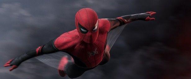 『スパイダーマン:ファー・フロム・ホーム』は6月28日(金)より世界最速公開!
