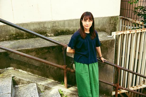 【写真を見る】監督を務めた連続ドラマ『ランウェイ24』が7月から放送開始