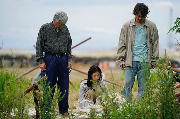 香取慎吾との共演は、刺激的なものだったという