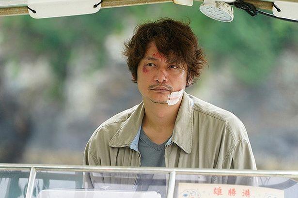 香取慎吾が新境地となる、ろくでなしのダメ男を演じた