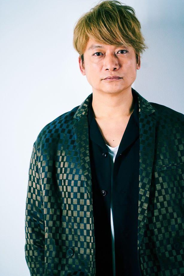 白石監督も衝撃を受けた、香取慎吾の役への挑み方とは?