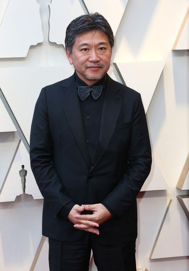 アカデミー外国語映画賞にノミネートされた『万引き家族』の是枝裕和監督