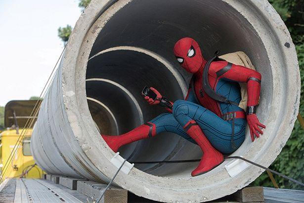 本物のヒーローになるため高校生ピーターが奮闘する『スパイダーマン:ホームカミング』