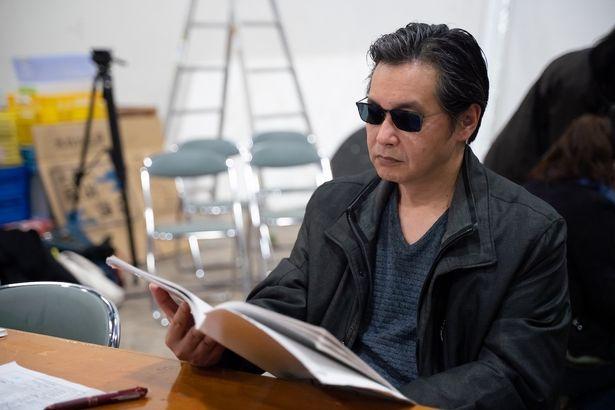 実写映画の総監督に挑む北条司