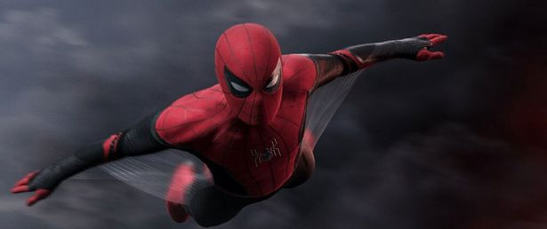 """""""MCU""""ロスのアメコミファン待望の一作となった『スパイダーマン:ファー・フロム・ホーム』"""
