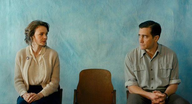 【写真を見る】今週末はジェイク・ギレンホール(写真右)出演作が2本公開