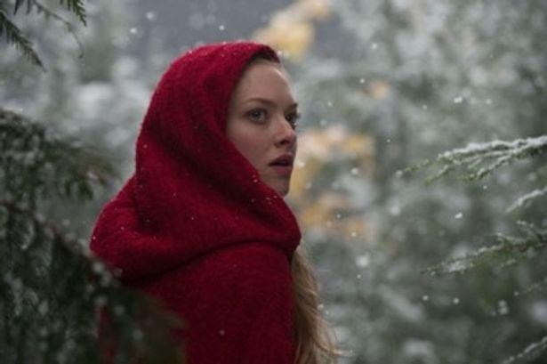 「不思議の国のアリス」に続き、「赤ずきん」が映画化!