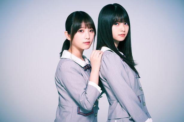 """乃木坂46の人気メンバー2人が""""卒業""""への想いを告白!"""